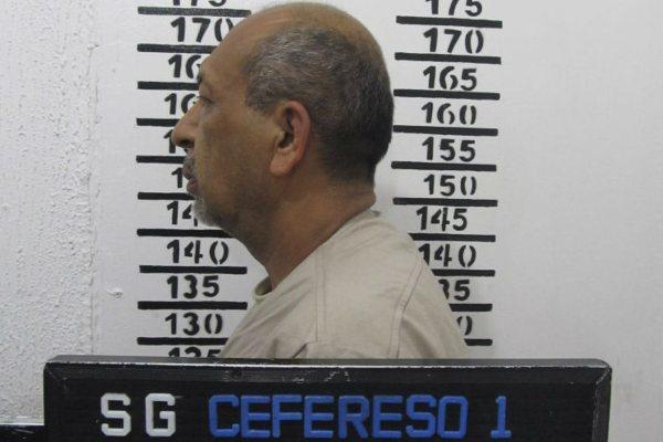 """Servando Gómez """"La Tuta"""""""