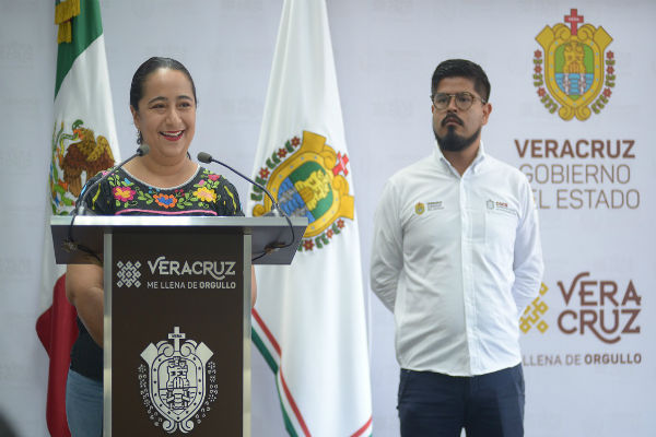 Veracruz se antoja