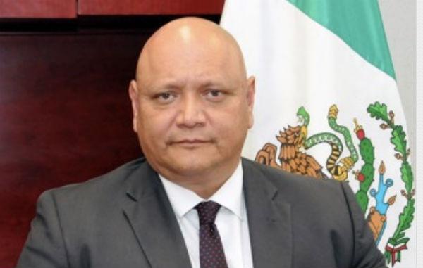 Luis Felipe Valdez, exfuncionario de la Procuraduría capitalina. Foto: Especial