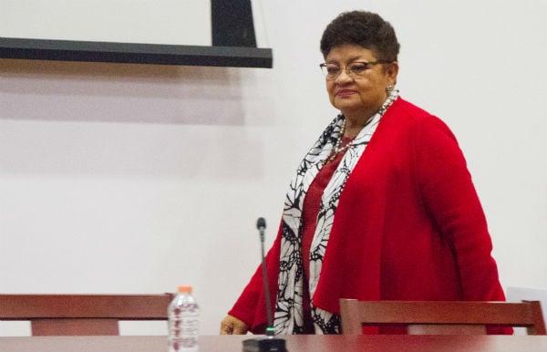 Ernestina Godoy