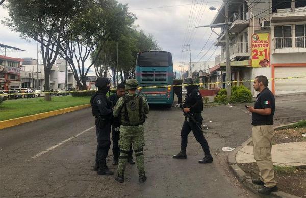 Bomba autobus