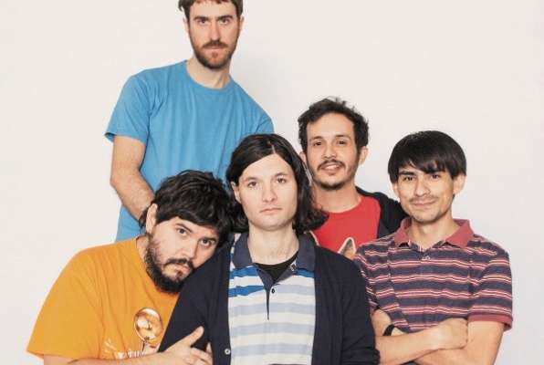 Al terminar la gira, grabarán un nuevo disco de estudio. Foto: Especial