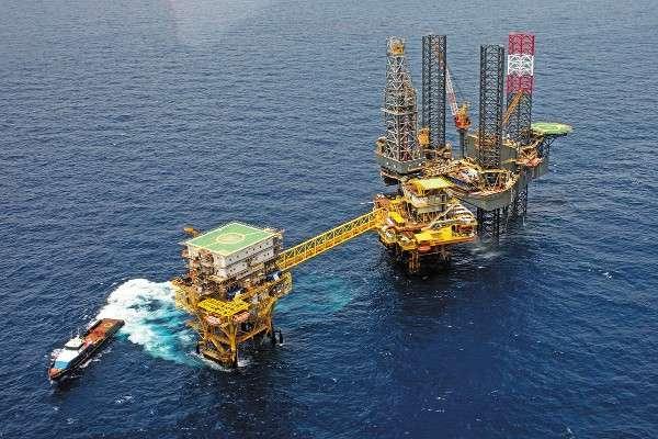 La petrolera fue declarada en quiebra, ante la poca solvencia para mantener operaciones. Foto: Cuartoscuro
