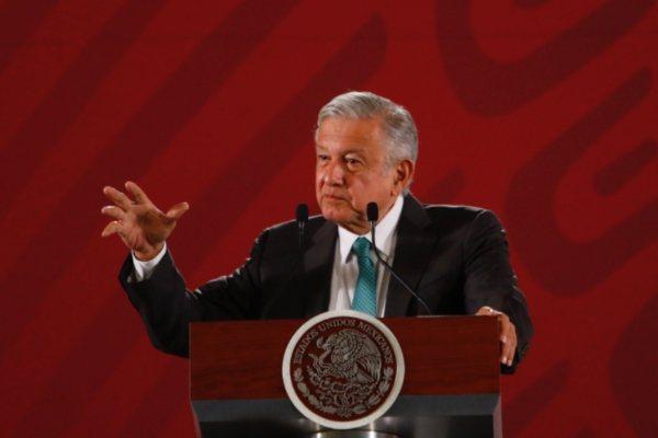 AMLO López Obrador La Mañanera