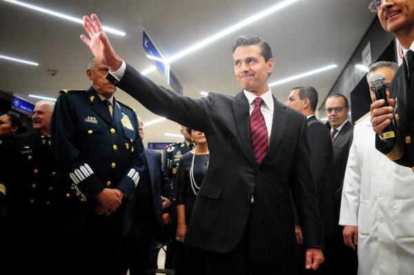 EPN Peña Nieto