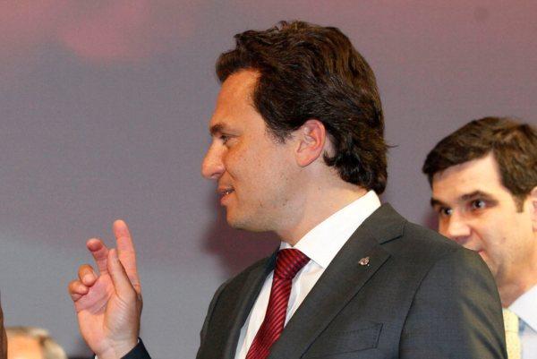 Emilio Lozoya Pemex Peña Nieto