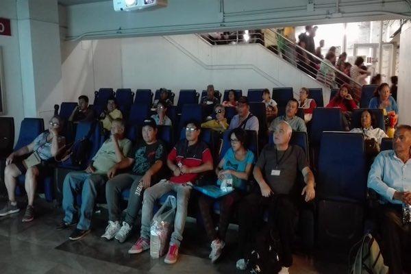 Cine-en-el-Metro-Zapata-Línea-12-cultura