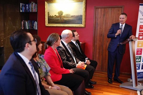 Sinaloa es el primer estado del país en firmar este convenio que beneficiará a las universidades. Foto: Especial