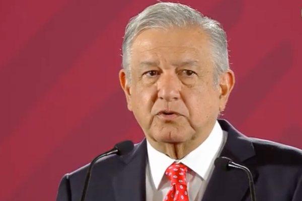AMLO La Mañanera López Obrador