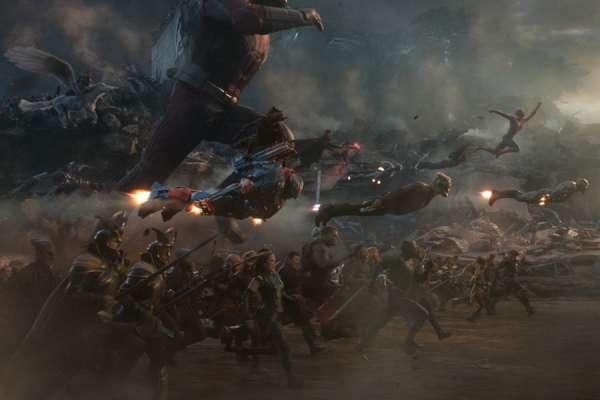 Marvel-Avengers-Endgame-reestreno-cines-Kevin-Feige