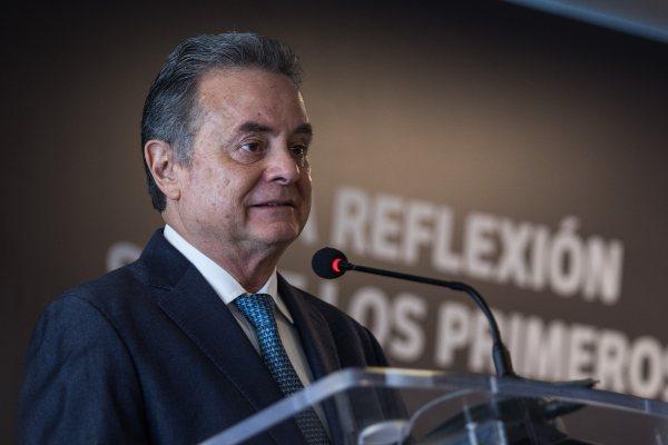 Pedro Joaquín Coldwell Sener