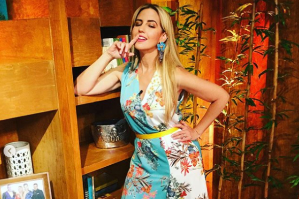 Raquel Bigorra asegura que no vendió a Daniel Bisogno.
