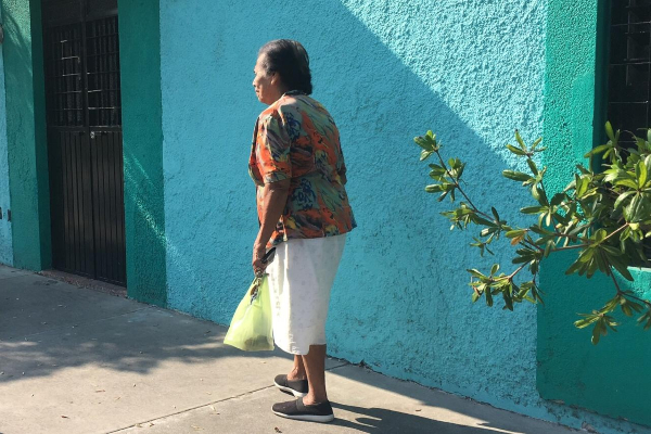 Adultos Mayores no cuentan con pensión en Colima