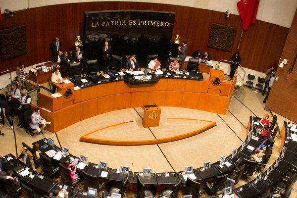 Senado T-MEC México Canadá Estados Unidos