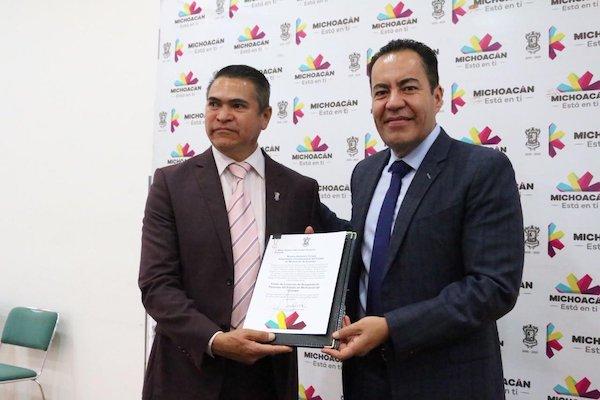 Marco-Antonio-Hernández-Comision-de-Busqueda-de-personas-desaparecidas-Michoacan