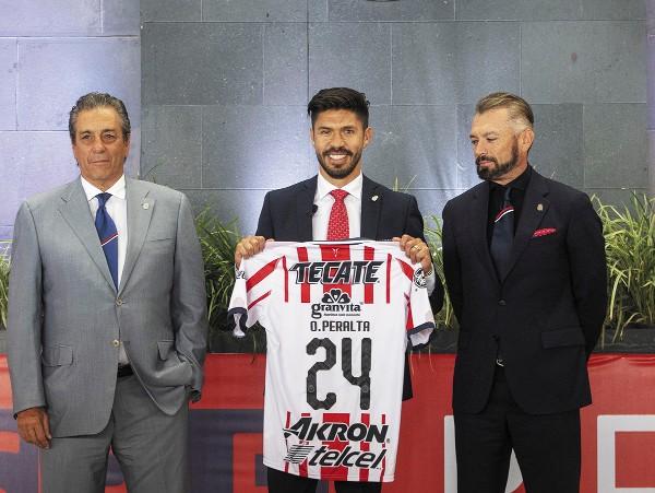 Tomás Boy y José Luis Higuera, presentes. Foto: Mexsport
