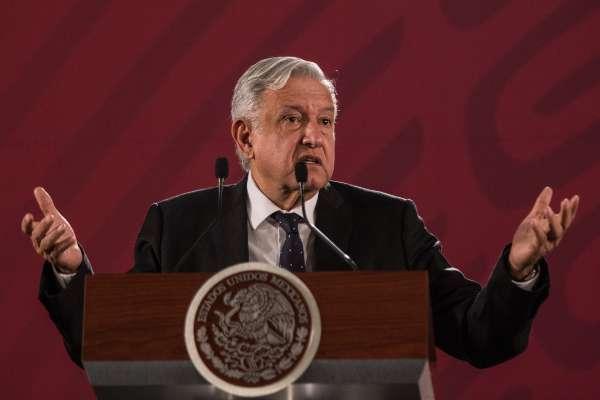 AMLO dijo que va a demostrar que es mejor la política económica de su gobierno. Foto: Cuartoscuro