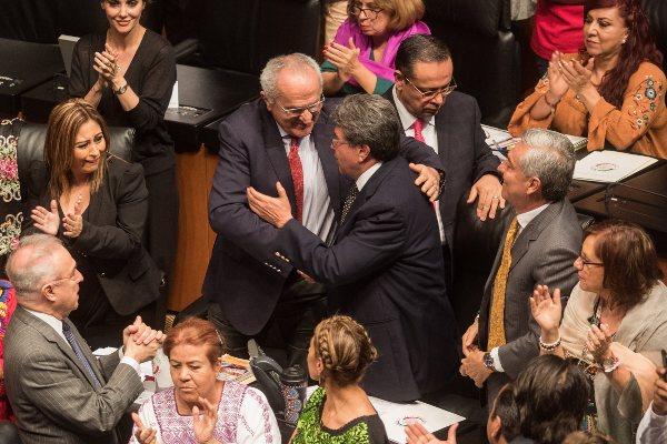 T-MEC Senado CNA