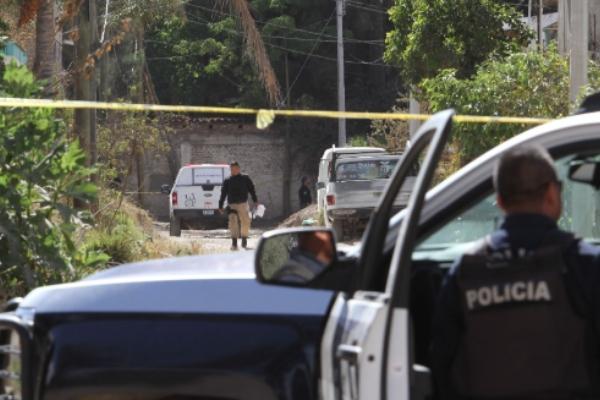 Desaparece estudiante extranjero en Jalisco
