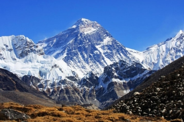 Glaciares del Himalaya