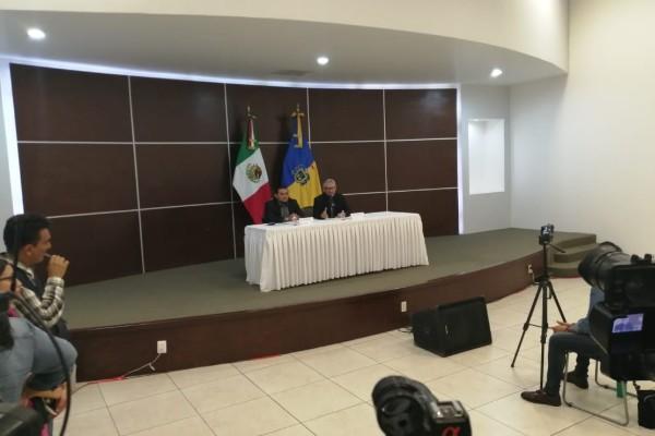 EU colabora en investigacion de Jessy Pacheco, estudiante desaparecido