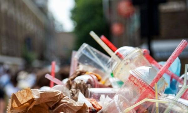 Morelos prohíbe uso de bolsas de plástico
