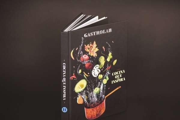 En el libro Cocina que inspira reunimos a 16 chefs que dejaron por unos instantes su contexto tradicional y se colocaron frente a nuestra lente para, con humor, definir lo que para ellos significa la gastronomía. Foto: DANIEL OJEDA
