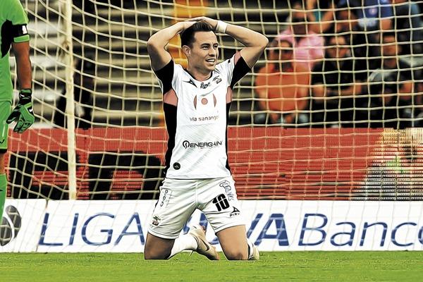 Los Lobos disputaron 68 partidos en la Liga MX. Foto: Mexsport.