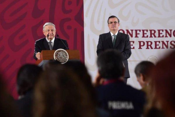 AMLO López Obrador Trump