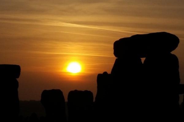 solsticio de verano y el día más largo del año