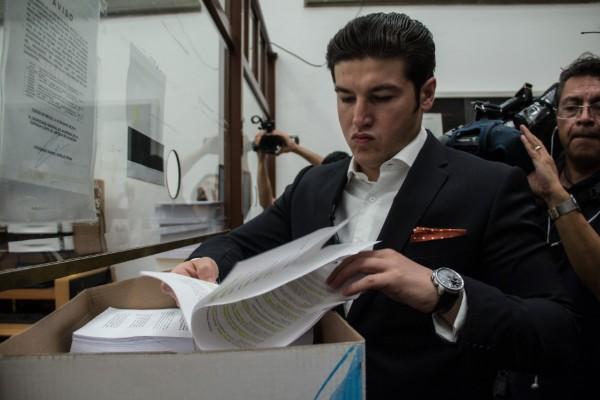 Amparo_Gasolinazo