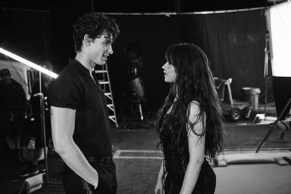 Camila-Cabello-Shawn-Mendes-Señorita-video