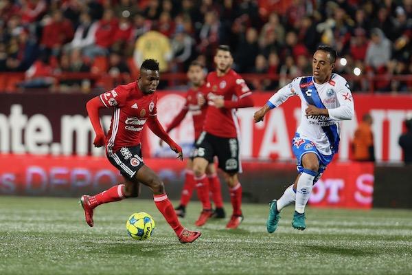 El Torneo Apertura 2019 abrirá el 19 de julio con el partido Puebla vs Xolos. Foto: Cuartoscuro