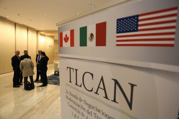 TLCAN T-MEC Canadá México Estados Unidos