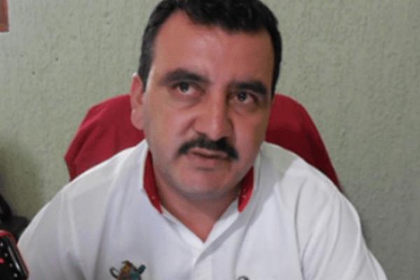 El cuerpo fue hallado en el municipio de Omealca. Foto: Especial.