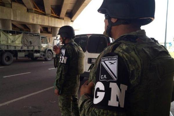 Alfonso Durazo Montaño anunció que el 30 de junio es el abanderamiento para desplegar 52 mil elementos de la Guardia Nacional en todo el país