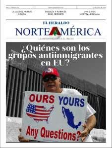 El Heraldo Norteamérica 23 de junio de 2019