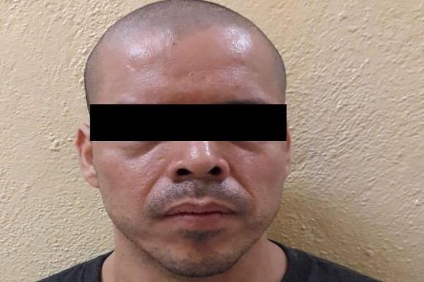 Detienen a un hombre  por el homicidio del ciudadano británico Michel Ventura Pishgord