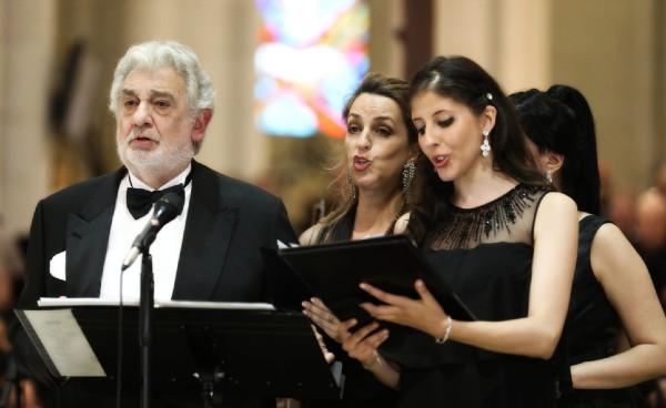 El tenor español protagonizará la ópera Simon Boccanegra en el Mariinski. Foto: Especial