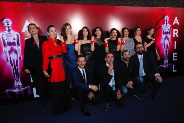 La actriz Gabriela de la Garza explicó que es una iniciativa de mujeres para mujeres y un espacio libre de violencia. Foto Nayeli Cruz