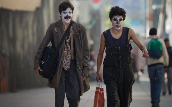 La cinta se estrenó en el Festival Internacional de Cine de Cannes. FOTO: ESPECIAL