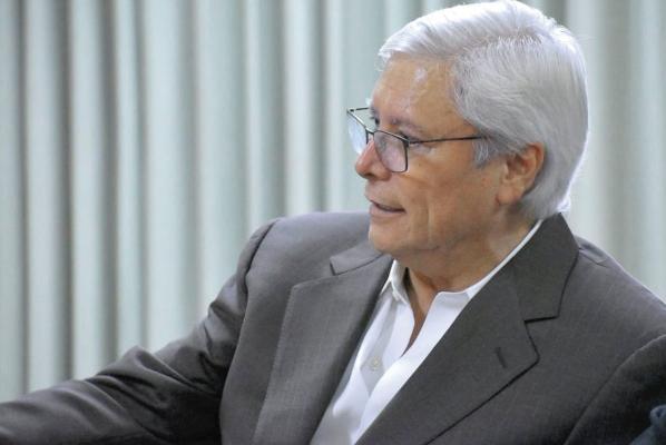 DEUDA. El mandatario electo se opone a refinanciamientos. Foto: Especial