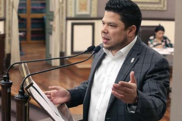INICIATIVA. La petición de Biestro se une a la ya existente a nivel federal por parte de Morena. Foto: Enfoque