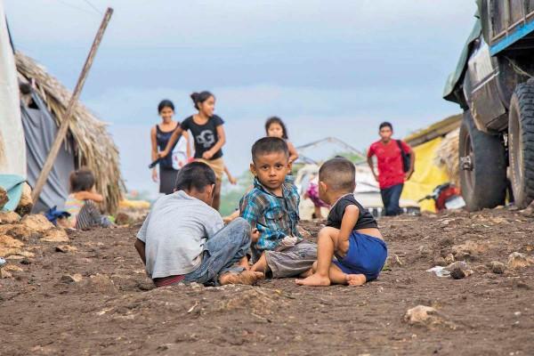 Las organi- zaciones Voces Mesoameri- canas y la Red TDT apoyan su retorno. Foto: Marcopolo Heam