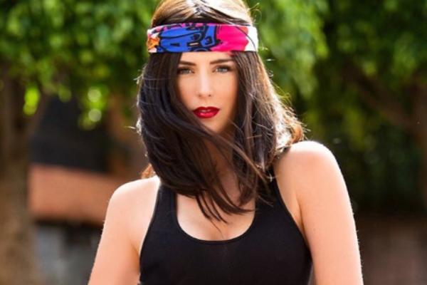 Tania Ruiz pelucas