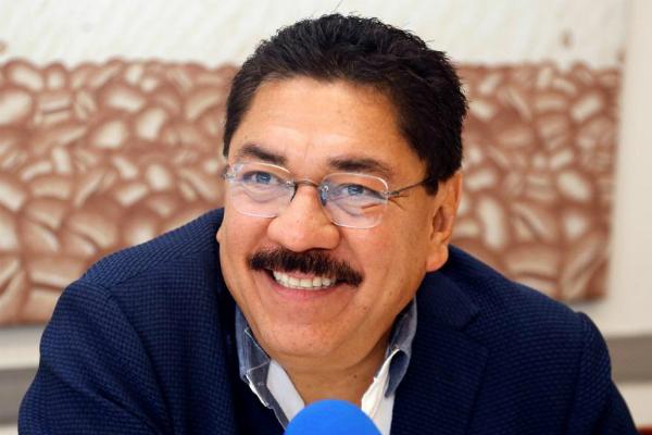 La fórmula del exgobernador de Oaxaca fue rechazada. Foto: Especial.