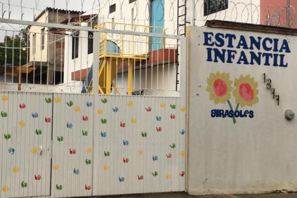 Estancias infantiles de Colima esperan recursos tras obtener tres suspensiones