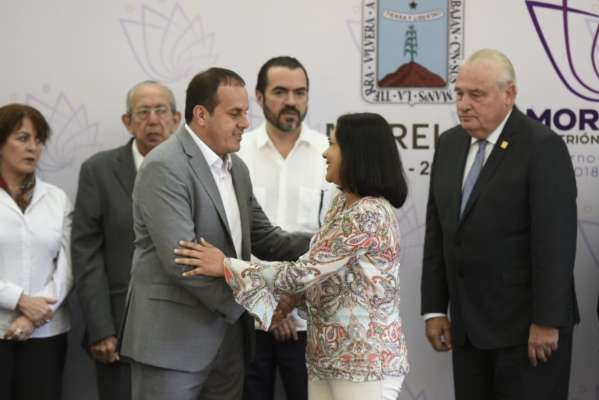 Cuauhtémoc Blanco Morelos