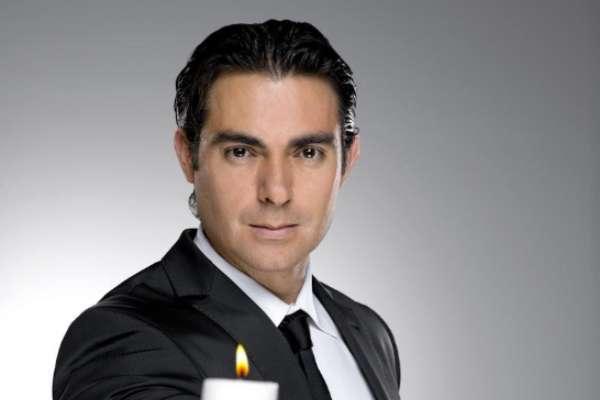 Ernesto D'Alessio Clavados