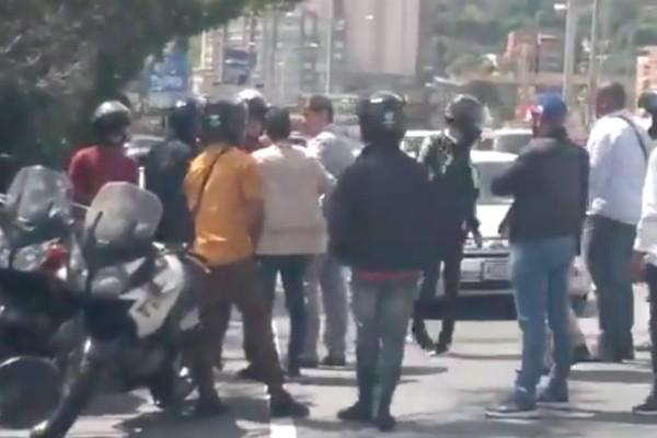 juan guaido frustra intento de secuestro en venezuela